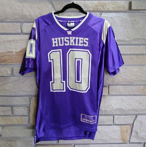huge discount a82b8 c2f02 UW huskies football jersey